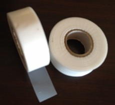 PTFE Tape, with no adhesive