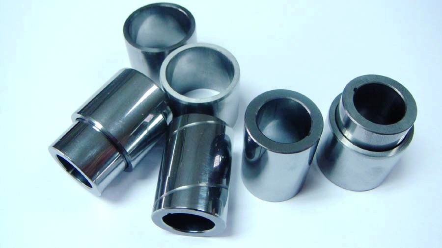 TC bushing and sleeves
